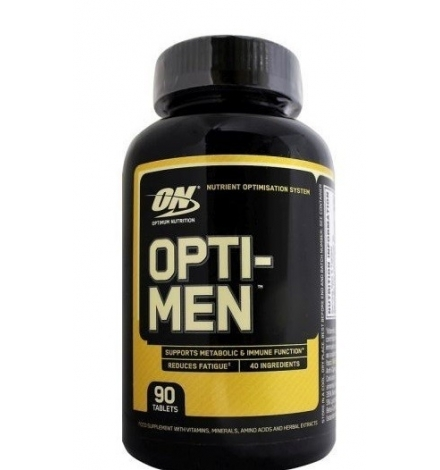 Optimum EU Opti-Men 90 Tablets