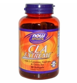 Now Sports CLA Extreme™  90 Softgels