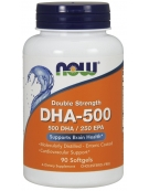 Now Foods DHA-500 90Softgels