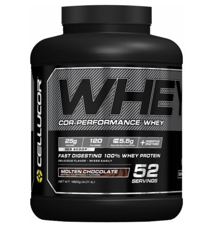 Cellucor Cor-Performance Whey 4lbs