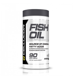 Cellucor Cor-Performance Fish Oil 90Softgels