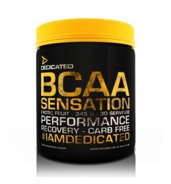 Dedicated Bcaa Sensation 345gr