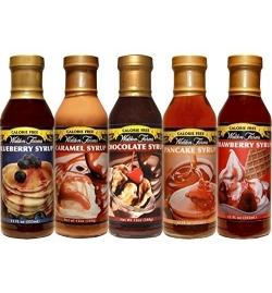 Walden Farms Syrup 355ml