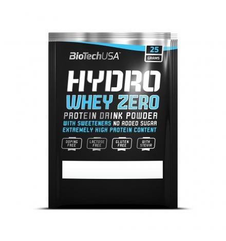 Biotech USA Hydro Whey Zero 25g