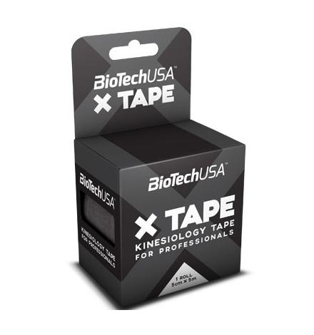 Biotech USA X Tape 5cm X 5m
