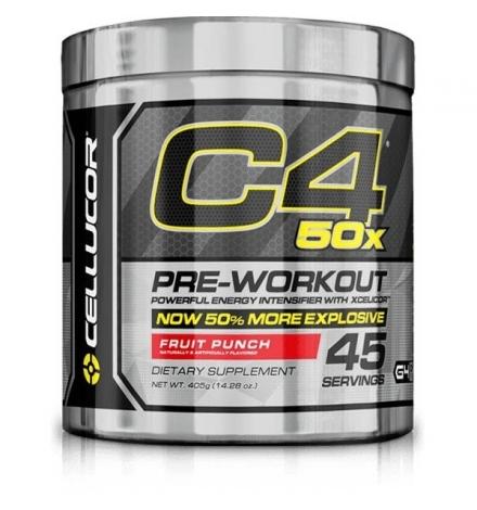 Cellucor C4 50X 45 servings