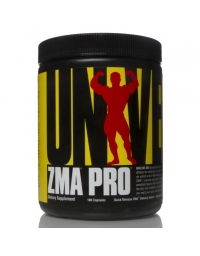 Universal Animal ZMA Pro 180 Capsules