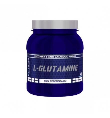 FitWhey L-Glutamine 500gr