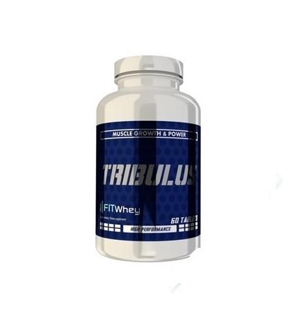FitWhey Tribulus 1000mg 60 Tabs
