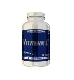 FitWhey Vitamin C 1000mg 90 Tablets