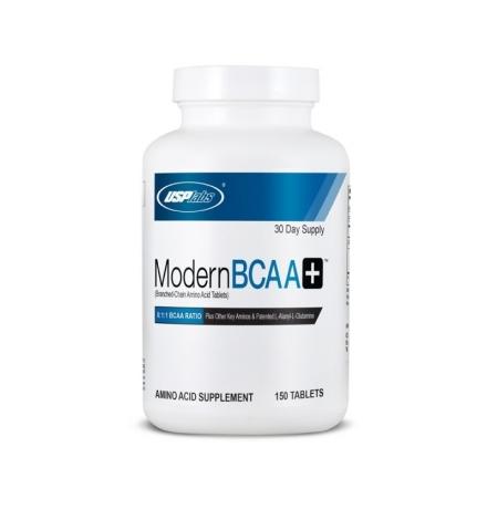 USP Labs Modern BCAA 8:1:1 - 150 Tablets