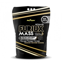 BigMan Ultimate Furiux Mass 15 lbs