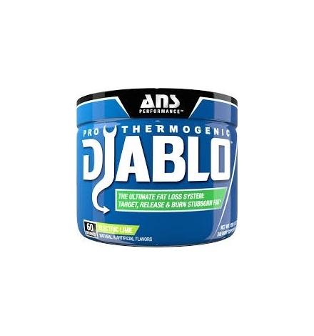 ANS Performance Diablo 420g