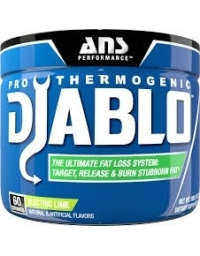 ANS Performance Diablo 60 servings