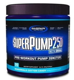 Gaspari SuperPump 250 325gr