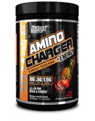 Nutrex Amino Charger + Energy 30 servings