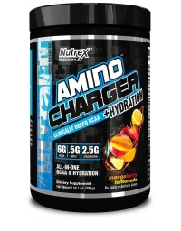 Nutrex Amino Charger + Hydration 30 servings