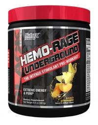 Nutrex Hemo Rage Underground 30 servings