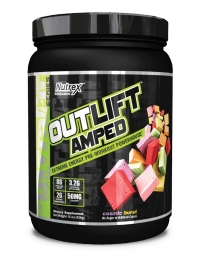 Nutrex Outlift™ Amped 444g