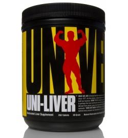 Universal Uni-Liver 250 Tablets