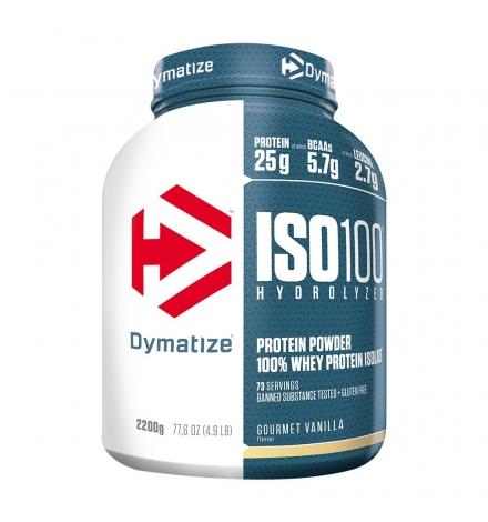 Dymatize ISO.100 2200g