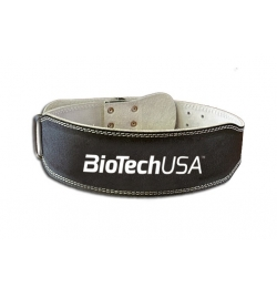 Belt Biotech USA Austin_1 Leather Black