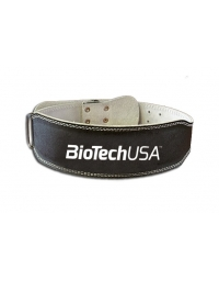 Belt Biotech USA Austin_1 Leather Black