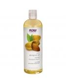 Now Foods Sweet Almond Oil 473ml