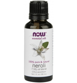 Now Foods Neroli Essential Oil 30ml