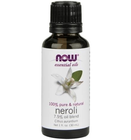 Now Foods Neroli Essential Oil 30ml