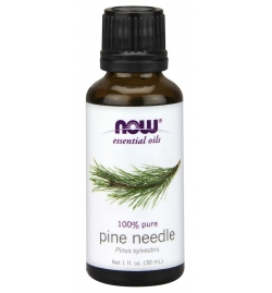 Now Foods Pine Needle Essential Oil 30ml