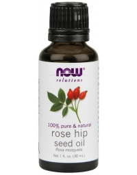 Now Foods Rose Hip Seed Essential Oil 30ml