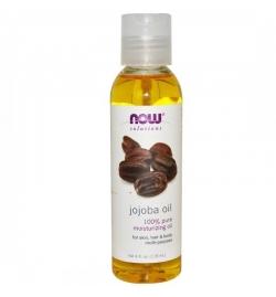 Now Foods Jojoba Oil Pure 118ml