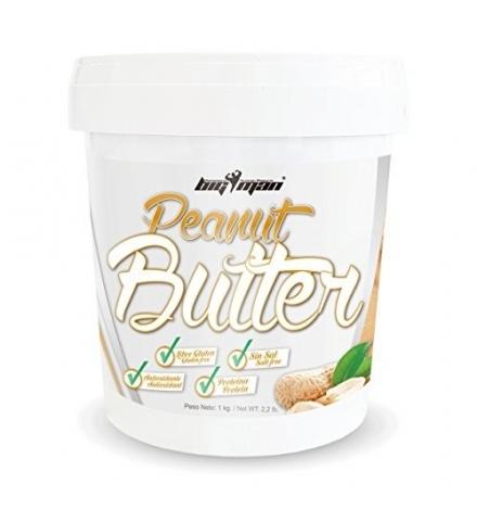 BigMan Peanut Butter 1kg