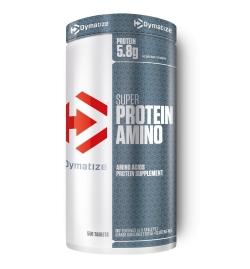 Dymatize Super Protein Amino 501 tablets