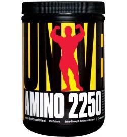 Universal Amino 2250 - 230 tablets