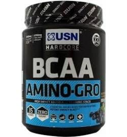 USN BCAA Amino-Gro 300gr