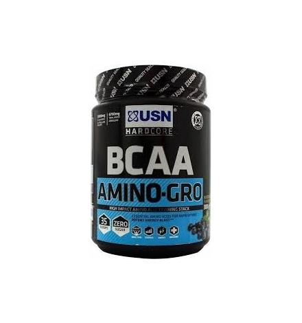 USN BCAA Amino-Gro 300 grams