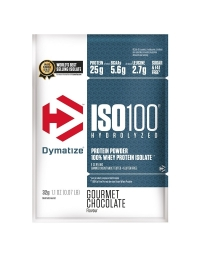 Dymatize ISO.100 one dose