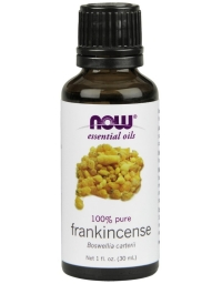 Now Foods Frankincense Essential Oil 30ml