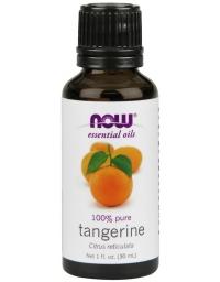 Now Foods Tangerine Essential Oil 30 ml