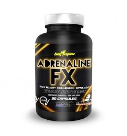 BigMan Adrenaline FX 90caps