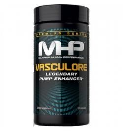 MHP Vasculore 60 capsules
