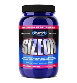 Gaspari Size ON Maximum Performance 1632g