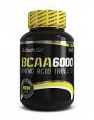 Biotech USA BCAA 6000 100 tablets