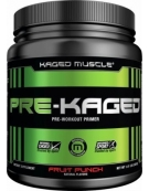 Kaged Muscle Pre-Kaged 638g