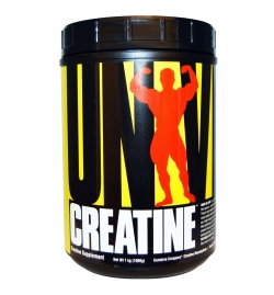 Universal Creatine Powder 1kg