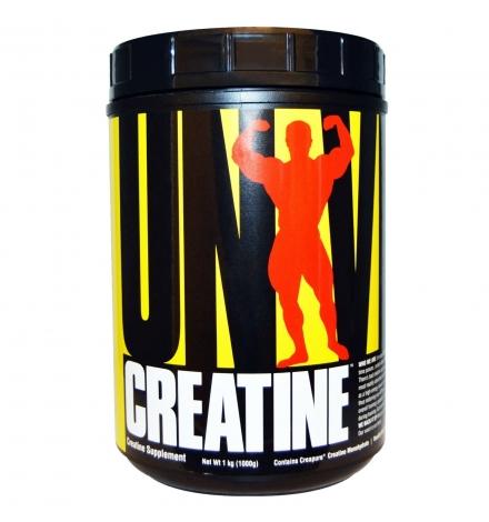 Universal Creatine Powder 1kg