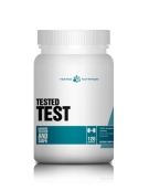 Tested Test 120 Capsules