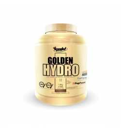 BigMan Hydro Golden 1,8kg